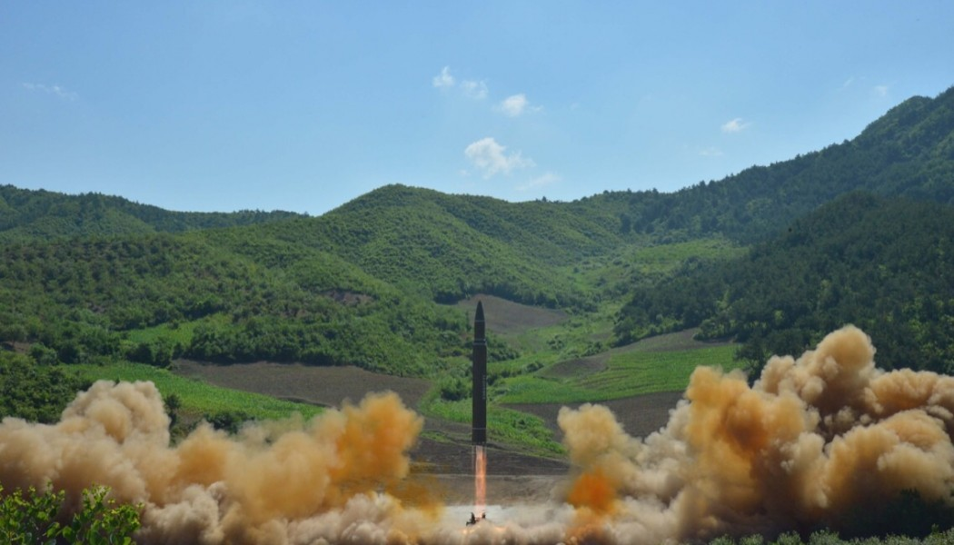 FM Spokesman Slashes at U.S. Authorities' Anti-DPRK Smear Campaign