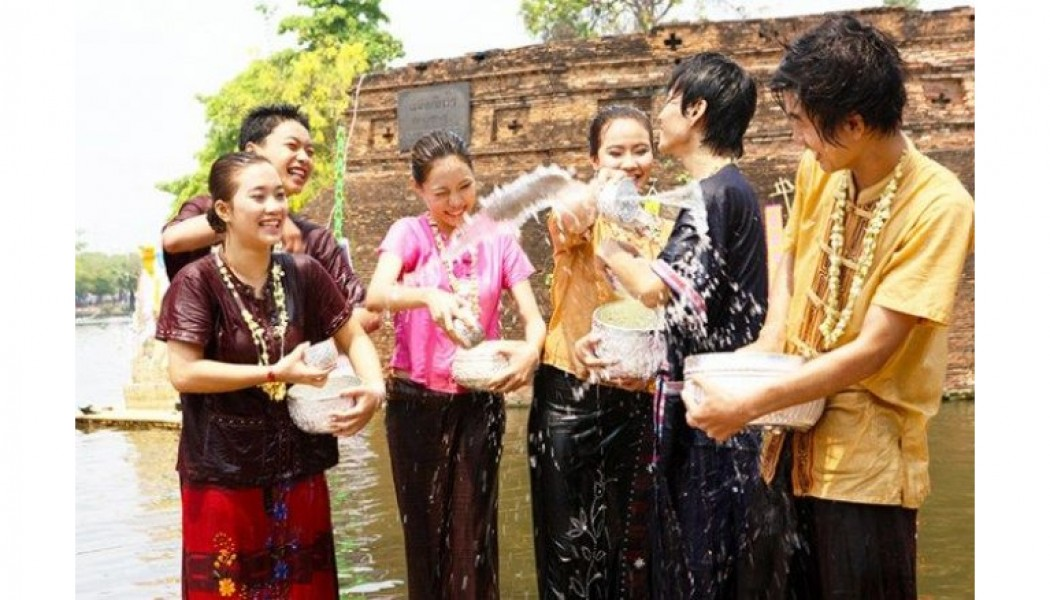 Songkran 2018 celebrations to make a splash in Thailand's major and emerging destinations