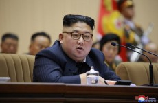 Supreme Leader Kim Jong Un Guides 5th Meeting of Company Leaders and Political Instructors of KPA