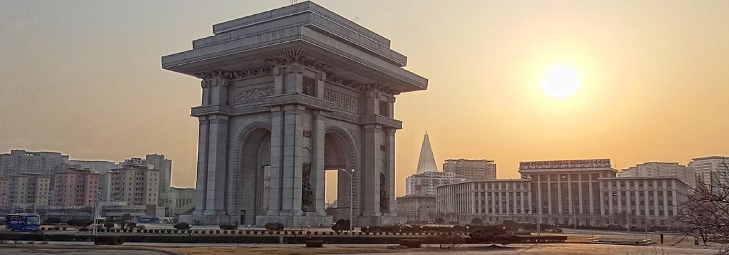 Arch of Triumph (Pyongyang)
